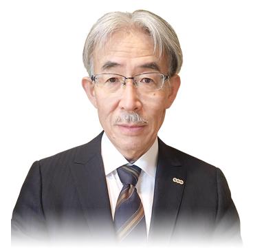 坂田俊一氏