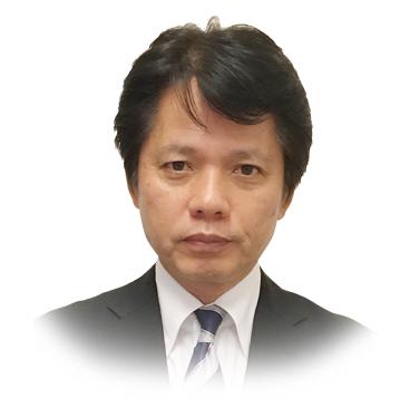 園田直則氏