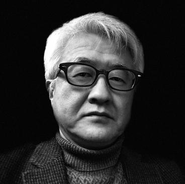 上田洋一氏